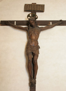 Crocifisso di Antonio (o Francesco) da Sangallo